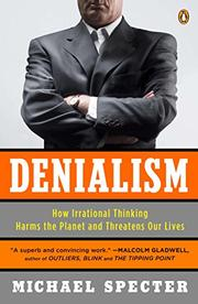 Book Cover for DENIALISM