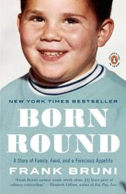 Book Cover for BORN ROUND