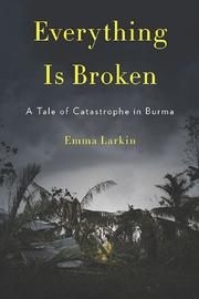 EVERYTHING IS BROKEN by Emma Larkin