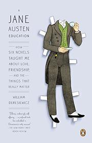 Book Cover for A JANE AUSTEN EDUCATION