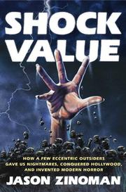 Book Cover for SHOCK VALUE