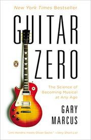 Book Cover for GUITAR ZERO