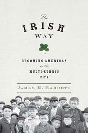 THE IRISH WAY by James R. Barrett