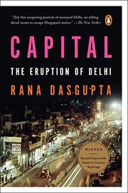 CAPITAL by Rana Dasgupta