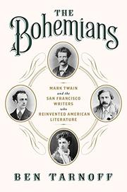 THE BOHEMIANS by Ben Tarnoff