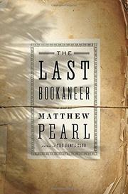 THE LAST BOOKANEER by Matthew Pearl