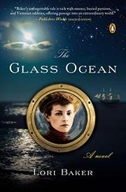 THE GLASS OCEAN by Lori Baker