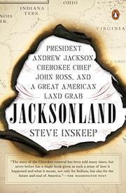 JACKSONLAND by Steve Inskeep