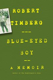 BLUE-EYED BOY by Robert Timberg