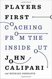 PLAYERS FIRST by John Calipari