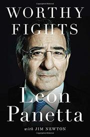 WORTHY FIGHTS by Leon Panetta