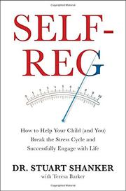 SELF-REG by Stuart Shanker