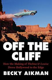 OFF THE CLIFF by Becky Aikman