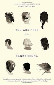 Cover art for YOU ARE FREE
