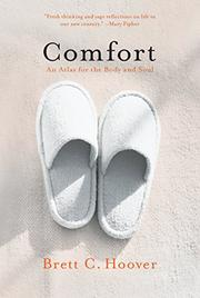 Book Cover for COMFORT