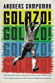 GOLAZO! by Andreas Campomar