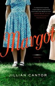 MARGOT by Jillian Cantor