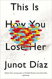 Book Cover for THIS IS HOW YOU LOSE HER