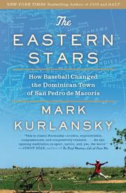 Cover art for THE EASTERN STARS