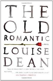Cover art for THE OLD ROMANTIC