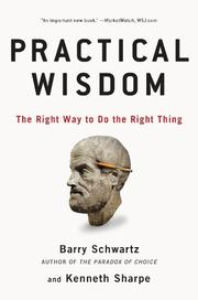 Book Cover for PRACTICAL WISDOM