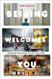 Cover art for BEIJING WELCOMES YOU