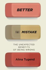 Book Cover for BETTER BY MISTAKE