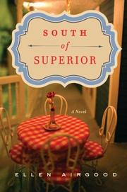 Cover art for SOUTH OF SUPERIOR