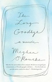 Cover art for THE LONG GOODBYE