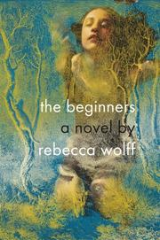 Book Cover for THE BEGINNERS
