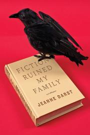 Cover art for FICTION RUINED MY FAMILY