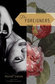 Book Cover for THE FOREIGNERS