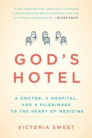 Cover art for GOD'S HOTEL