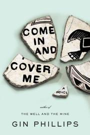 Book Cover for COME IN AND COVER ME