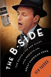 THE B SIDE by Ben Yagoda