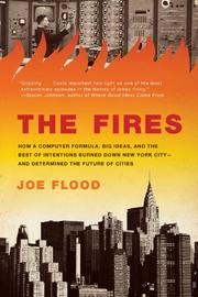 THE FIRES by Joe Flood