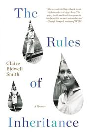 Book Cover for THE RULES OF INHERITANCE