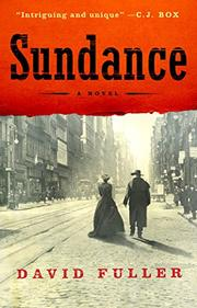 SUNDANCE by David Fuller