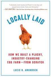 LOCALLY LAID by Lucie B. Amundsen