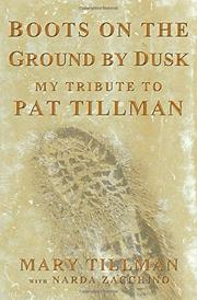 Book Cover for BOOTS ON THE GROUND BY DUSK