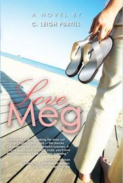 LOVE, MEG by C. Leigh Purtill