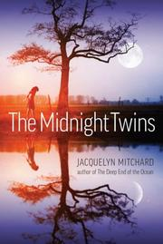 Cover art for THE MIDNIGHT TWINS