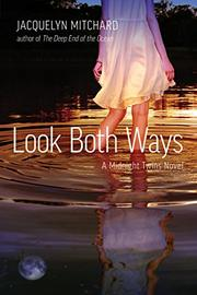 Book Cover for LOOK BOTH WAYS