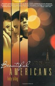 Book Cover for BEAUTIFUL AMERICANS