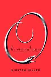 Cover art for THE ETERNAL ONES