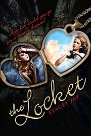Book Cover for THE LOCKET