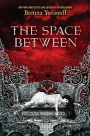 Book Cover for THE SPACE BETWEEN