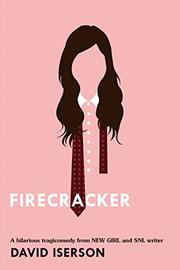 FIRECRACKER by David Iserson