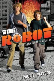 Cover art for THE ROBOT