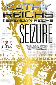 Book Cover for SEIZURE